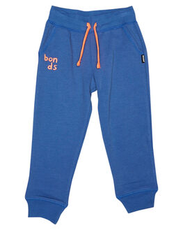 BLUE HYPER FLASH KIDS TODDLER BOYS BONDS PANTS - KXLEKQKX
