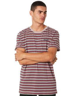 PURPLE HAZE MENS CLOTHING ROLLAS TEES - 154934125