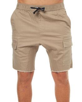 SAND MENS CLOTHING ZANEROBE SHORTS - 602-LYKMSND