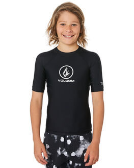 BLACK BOARDSPORTS SURF VOLCOM BOYS - P0111900BLK