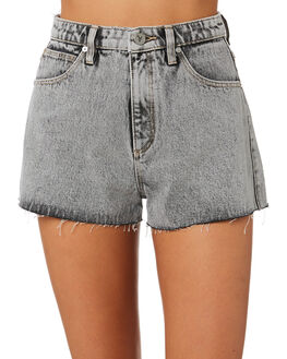 HEARTACHE WOMENS CLOTHING A.BRAND SHORTS - 715834607