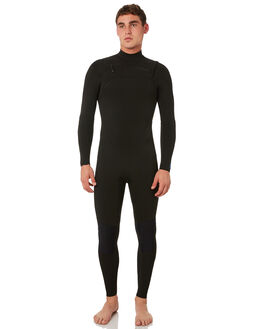 BLACK BOARDSPORTS SURF PATAGONIA MENS - 88479BLK