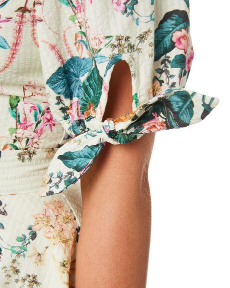LEMON OUTLET WOMENS TIGERLILY DRESSES - T392424LEM