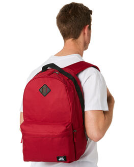 RED CRUSH MENS ACCESSORIES NIKE BAGS - BA5727-618