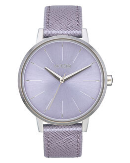 LAVENDER WOMENS ACCESSORIES NIXON WATCHES - A108-236-LAVND