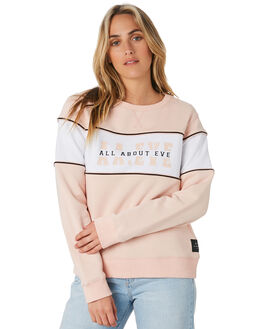 NUDE WOMENS CLOTHING ALL ABOUT EVE JUMPERS - 6453055NUD