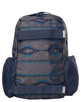 FADED SADDLE STRIPE KIDS BOYS BURTON BAGS - 136601440