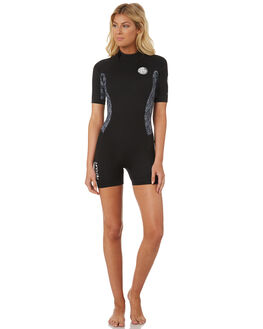 BLACK WHITE BOARDSPORTS SURF RIP CURL WOMENS - WSP8FW0431