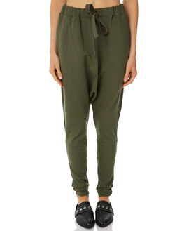 KHAKI WOMENS CLOTHING THE FIFTH LABEL PANTS - 40180425KHA