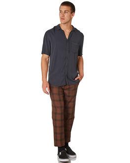 BROWN MENS CLOTHING INSIGHT PANTS - 5000003600BRWN