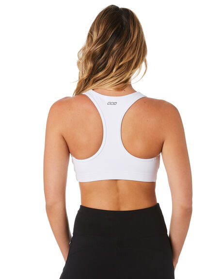 WHITE WOMENS CLOTHING LORNA JANE ACTIVEWEAR - W081939WHT