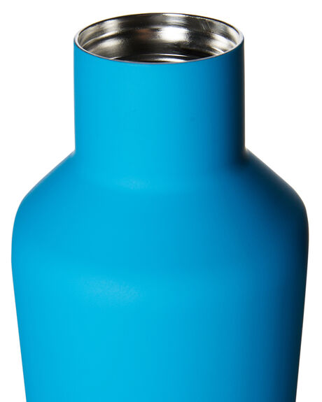 NEON BLUE MENS ACCESSORIES CORKCICLE DRINKWARE - CI2CNBMBBLU