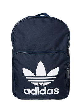 COLLEGIATE NAVY MENS ACCESSORIES ADIDAS BAGS + BACKPACKS - DJ2171NVY