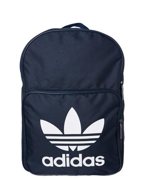 e3ba72f4e7 Adidas Classic Trefoil Backpack - Collegiate Navy