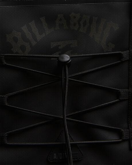 BLACK MENS ACCESSORIES BILLABONG OTHER - BB-9603505-BLK