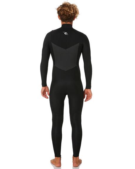BLACK BOARDSPORTS SURF RIP CURL MENS - WSM9AM0090