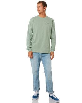 CELADON MENS CLOTHING PATAGONIA TEES - 38436CELA