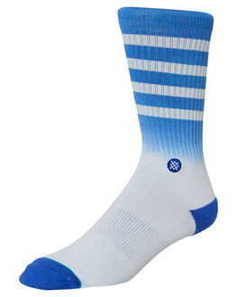 BLUE MENS CLOTHING STANCE SOCKS + UNDERWEAR - M556D18BOBBLU