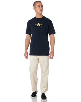 NAVY MENS CLOTHING PASS PORT TEES - PPDAFFNVY
