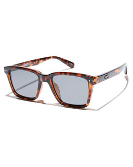 POLISHED TORT MENS ACCESSORIES LOCAL SUPPLY SUNGLASSES - COASTTLP1