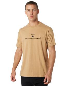 DUNE MENS CLOTHING ZANEROBE TEES - 135-VERDUNE