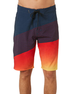 NAVY MENS CLOTHING RIP CURL BOARDSHORTS - CBOSV10049