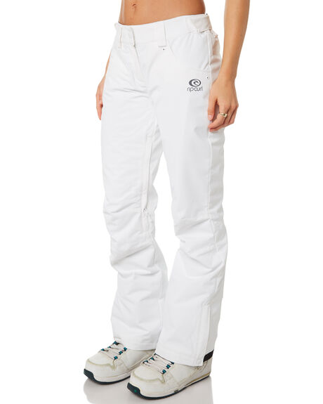 OPTICAL WHITE BOARDSPORTS SNOW RIP CURL WOMENS - SGPBJ43262