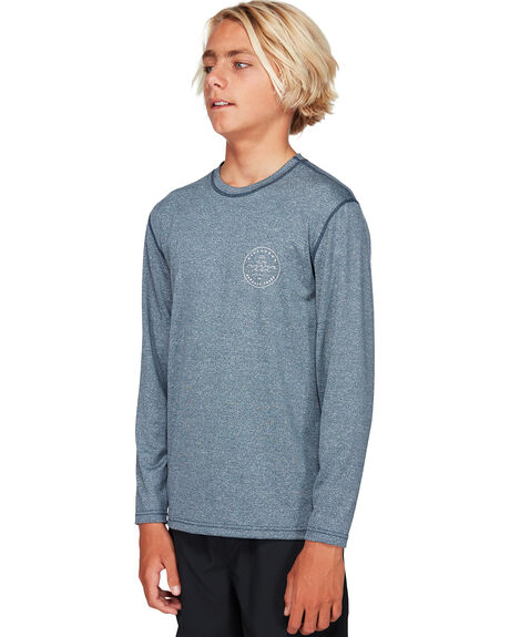 DARK BLUE HE BOARDSPORTS SURF BILLABONG BOYS - BB-8792512-DBT