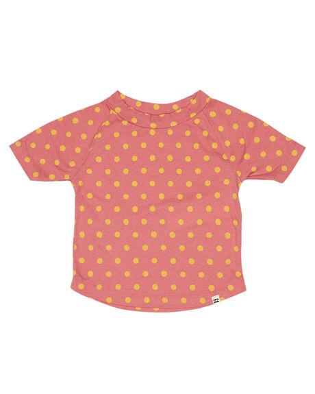 MAUVELOUS KIDS GIRLS BILLABONG TOPS - 5595074MAV