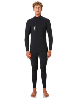 BLACK BOARDSPORTS SURF ADELIO MENS - CWFS32BLK