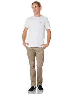 TIMBERWOLF CRUZ MENS CLOTHING LEVI'S PANTS - 24888-0003TIMB