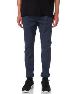 DUKE BLUE MENS CLOTHING ZANEROBE PANTS - 729-FTDUKBL