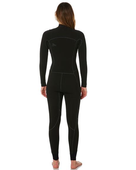 BLACK BOARDSPORTS SURF PATAGONIA WOMENS - 88483BLK