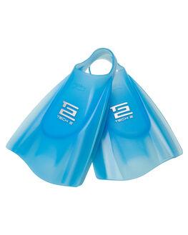 ICE BLUE BOARDSPORTS SURF HYDRO SWIM ACCESSORIES - 7905-IBLIBL