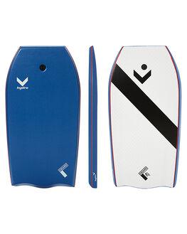BLUE SURF BODYBOARDS HYDRO BOARDS - CB17-HYD-040BLU