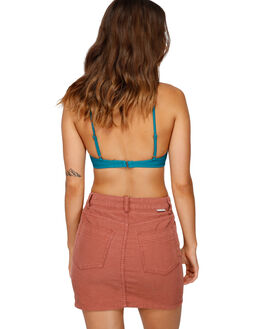 CACAO WOMENS CLOTHING BILLABONG SKIRTS - BB-6591525-C3A