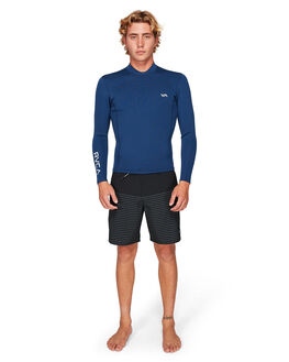 NAVY BOARDSPORTS SURF RVCA MENS - RV-R382643-N10