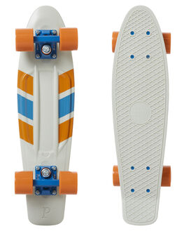 CHEVRON BOARDSPORTS SKATE PENNY COMPLETES - PNYCOMP22485CHEV