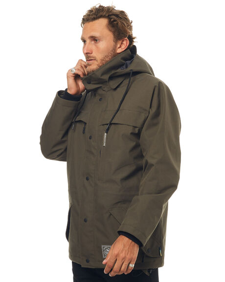 MILITARY MENS CLOTHING DEPACTUS JACKETS - D5171381MILIT