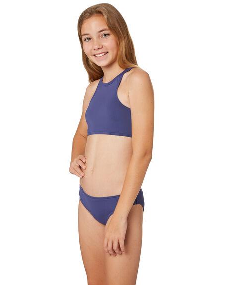 NAVY KIDS GIRLS SWELL SWIMWEAR - S6188334NAVY