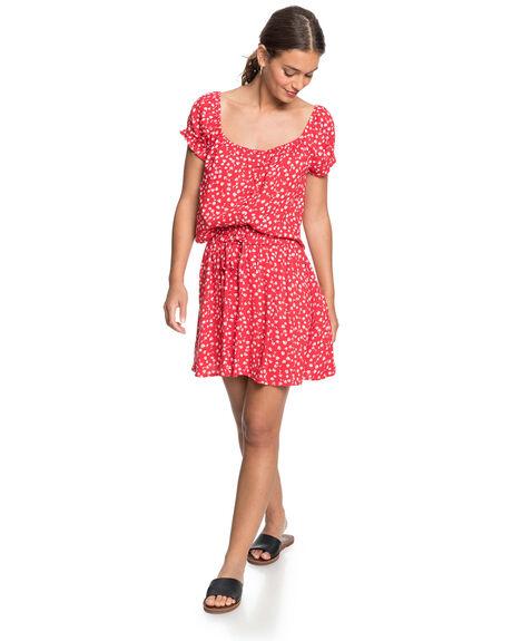 LOLLIPOP POESIE WOMENS CLOTHING ROXY FASHION TOPS - ERJWT03433-RPQ7