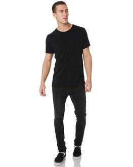 DELTA FADE MENS CLOTHING LEE JEANS - L-606518-MA3DFAD