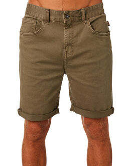PURGE MENS CLOTHING GLOBE SHORTS - GB01216002PUR