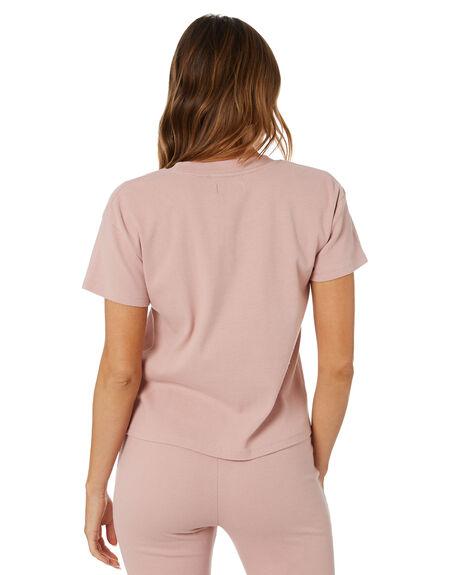 BLUSH WOMENS CLOTHING SWELL TEES - S8213001BLU