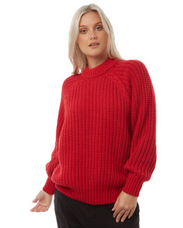 PEPPER WOMENS CLOTHING RUSTY KNITS + CARDIGANS - CKL0332PEP