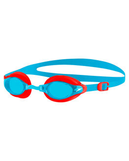 BLUE LAVA RED BOARDSPORTS SURF SPEEDO ACCESSORIES - 8-11318B971BLR