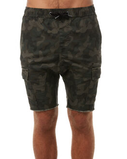 DK CAMO MENS CLOTHING ZANEROBE SHORTS - 600-TDKIDCAM
