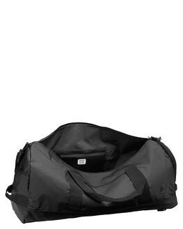 ALL BLACK MENS ACCESSORIES NIXON BAGS + BACKPACKS - C2956001