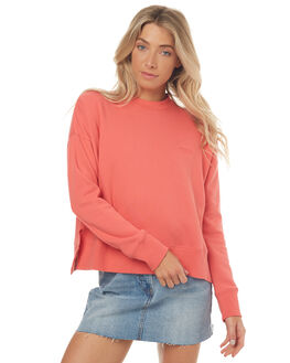 CANDY WOMENS CLOTHING CAMILLA AND MARC JUMPERS - QCMT6697CAND
