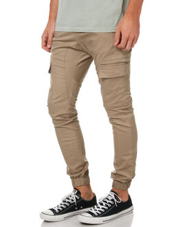 SAND MENS CLOTHING ZANEROBE PANTS - 701-WANISND